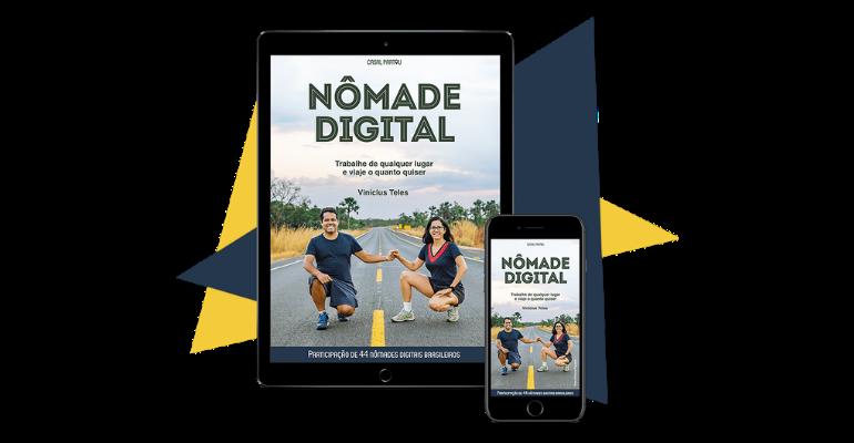 livro - nômade digital
